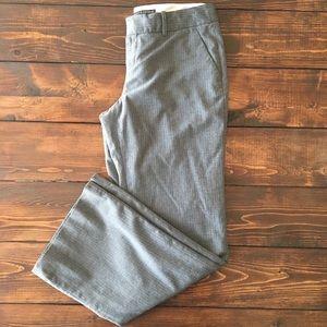 Banana Republic Wide Leg Dress Pants Size 6P
